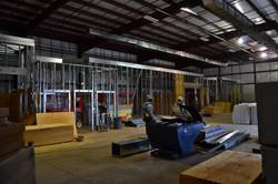 Springfield Remanufacturing Corporation(SRC) - 1