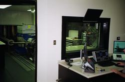 Dale Earnhardt, Inc. - Control Room