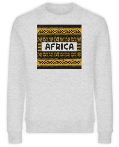 SWEATSHIRT AFRICA ÉTNICO