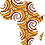 Thumbnail: SWEATSHIRT AFRICA ÉTNICO