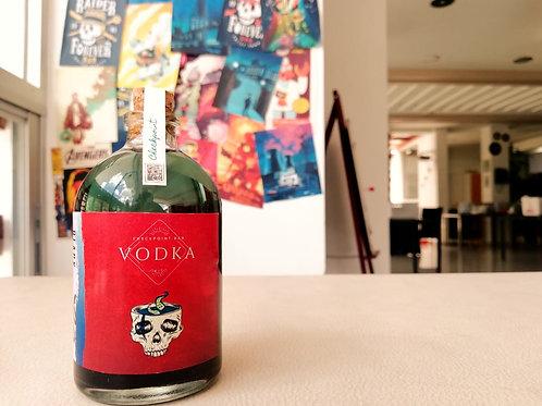 Kit 3 cócteles de Vodka #100