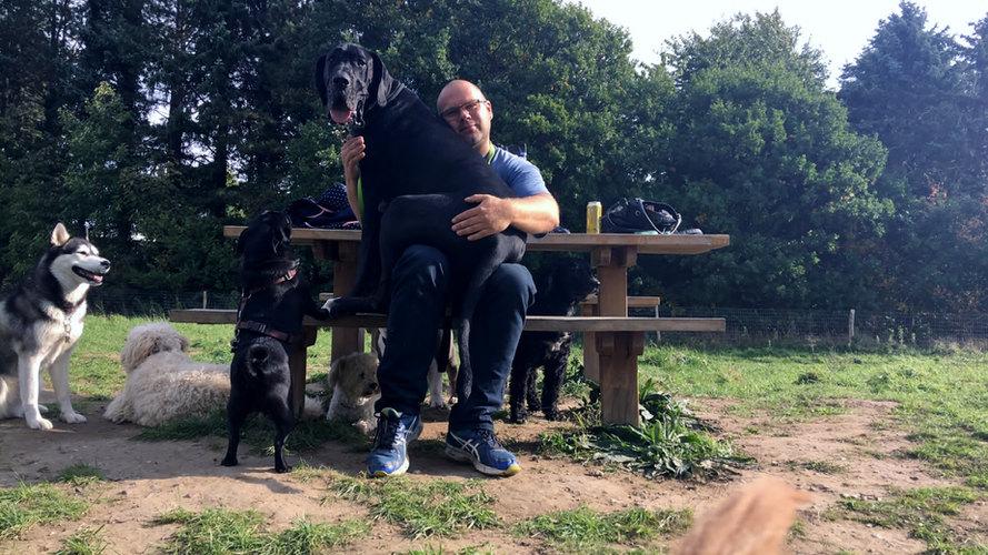 Frederiksbergs Hundebørnehave