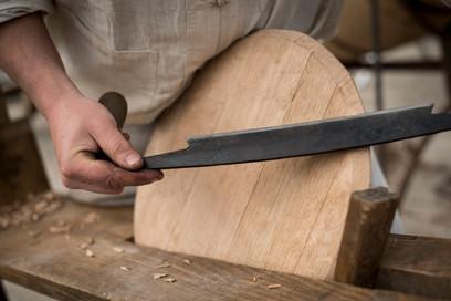 Artisant du bois photographe montpellier