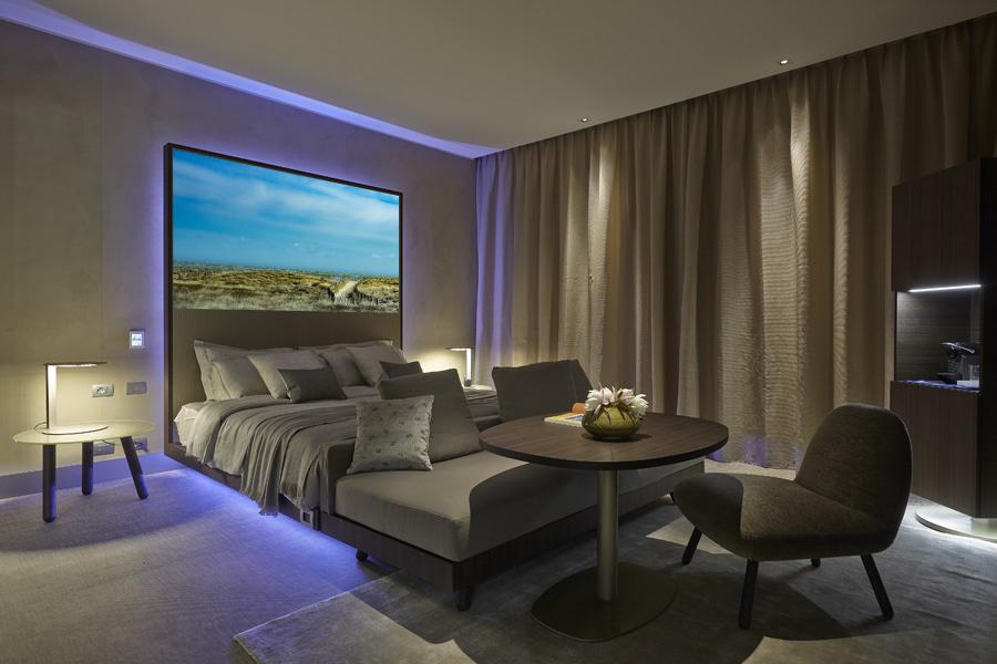 décoration hotel 6oeil
