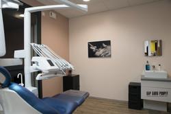 décoration Cabinet médical