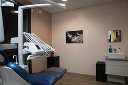 Décoration cabinet dentaire