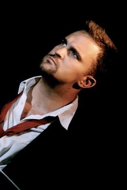 Cédric SAULNIER Directeur Artistique, Metteur en scène, Auteur et Comédien