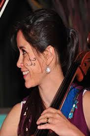 Lucie LACOUR (Musicienne et Comédienne)