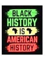 EHS - Black History is American History_