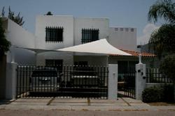 Lonarias y velarias en México