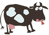 Mama Dada - Krowa