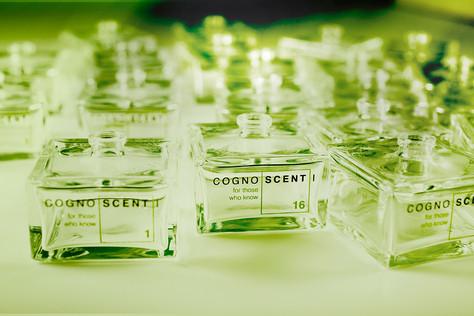 Çafleurebon Perfumers Workshop: Naming a Perfume + Notes, Numbers and Name Artisan Fragrance Draw