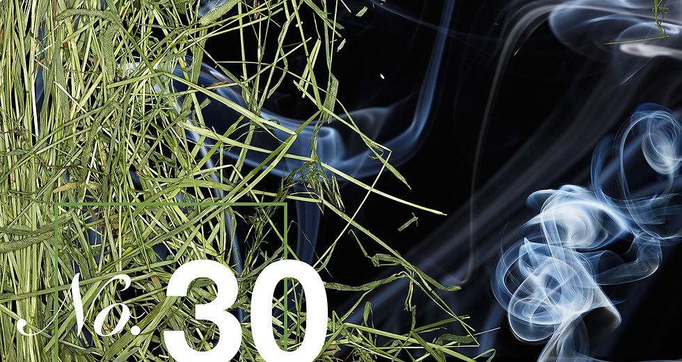 No. 30 Hay Incense