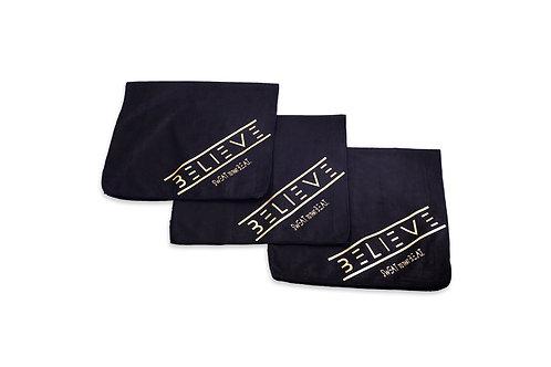 Believe Towel