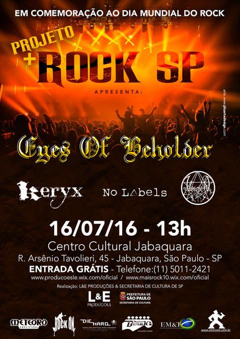 + ROCK SP