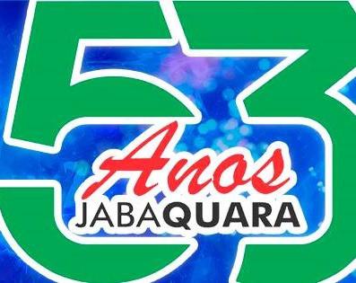 JABAQUARA 53 ANOS
