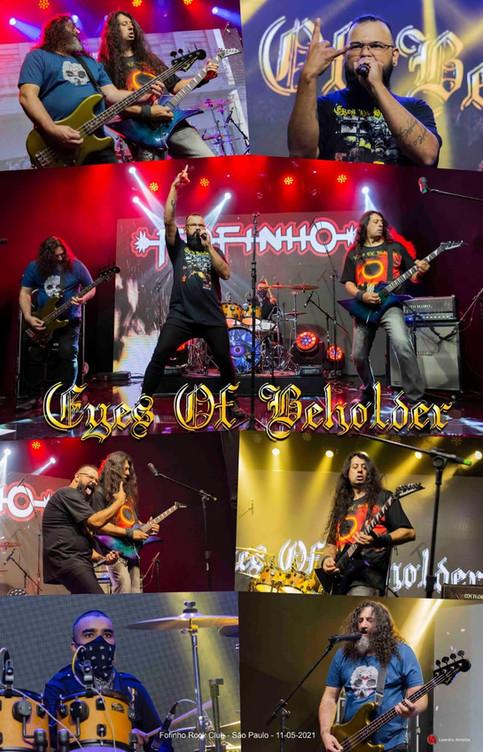 FESTIVAL AMPARO - FOFINHO ROCK BAR