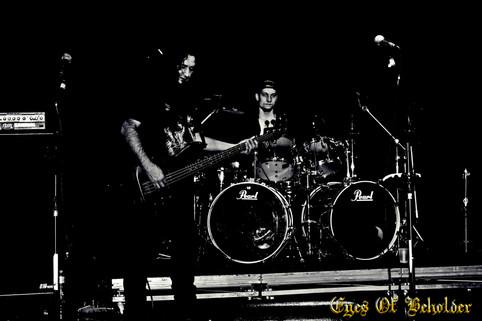 16/07/2016 - Centro Cultural Jabaquara, Dia Mundial do Rock.