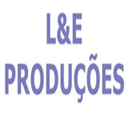 L&E PRODUÇÕES - Lança seu website oficial