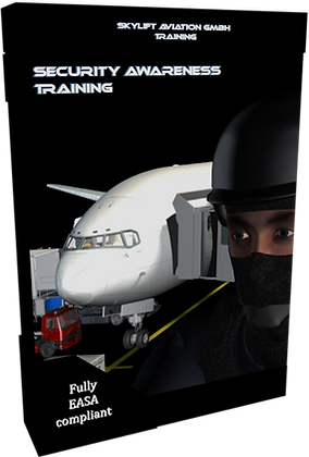 Security Awareness Training (SEC)