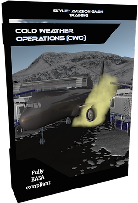 Cold Weather Operations (CWO)