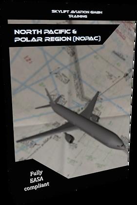North Pacific & Polar Region (NOPAC/POL)