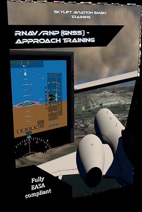 RNAV/RNP(GNSS) Approach (RNPAPCH)