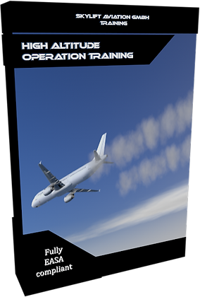 High Altitude Operation