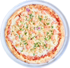 Southern Italian Pizza