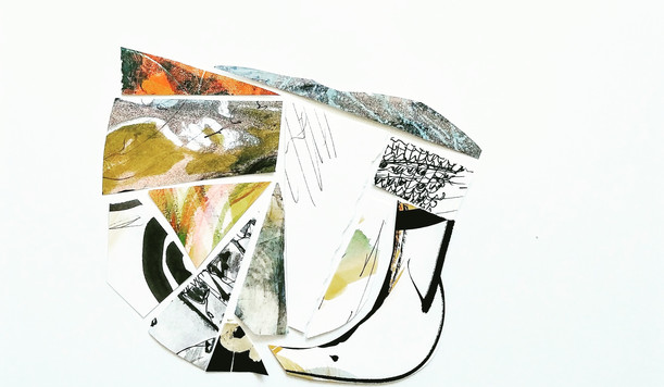 Jill Price, Bowl of Goodies Pencil Crayo