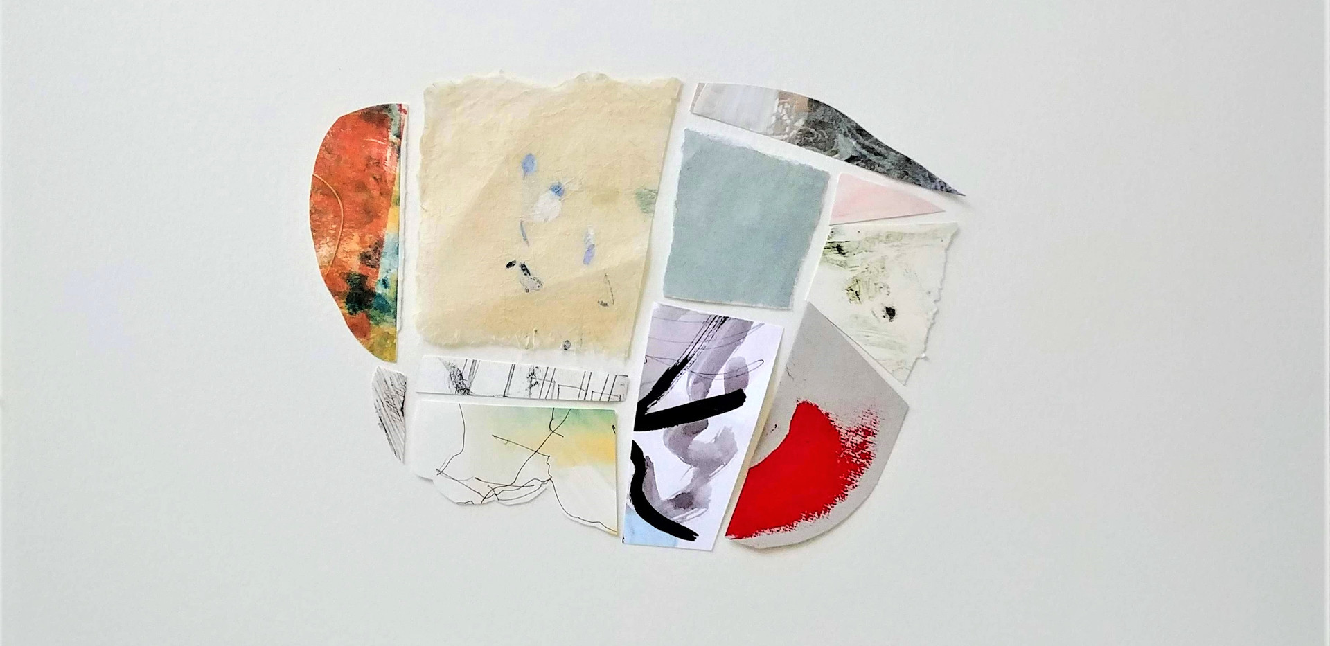 Jill Price, Today's Parcel_Love and Resi