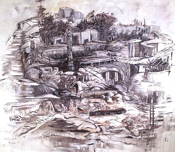 Jill Price, Hill Series_Coastal Ambition
