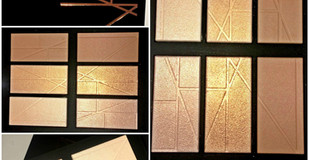 Nars Bord De Plage Highlighting and Bronzing Palette Review + Swatches