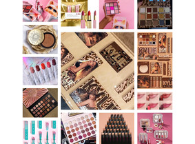 Beauty News October 2020 Part 2- Kylie Cosmetics, More Holiday Items, Huda, ColourPop + More!