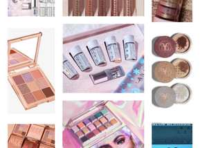 Makeup/Cosmetics Holiday 2019 Part 1 - Launches, Gift Ideas, etc- ABH, Fenty, Jeffree Star + More