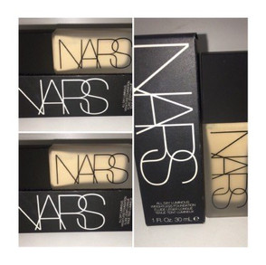 Foundation Review Part 7 – Nars All Day Luminous Weightless Foundation Review, Full Chemical, Market