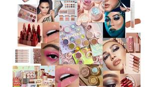 Beauty News November 2020 Part 5- ColourPop, KKW Beauty, Morphe, Lunar Beauty + More!