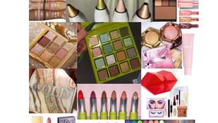 Beauty News November 2020 Part 4- Huda Beauty, Kylie Cosmetics X Grinch, Nars, Mecca Maxima + More!