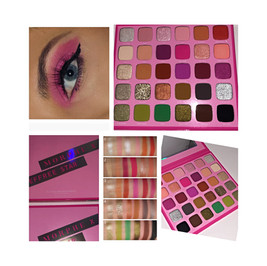 Morphe X Jeffree Star Eyeshadow Palette Review, Swatches + Looks- on SALE for 50% off!