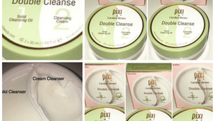 Pixi X Caroline Hirons Double Cleanse Review + Full Physical, Chemical, Marketing and Price Analysis