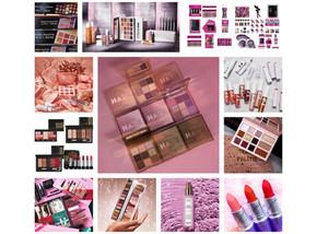 Beauty News September 2020 Part 2- Holiday Items, KKW Fragrance, Huda Beauty + More