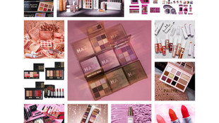 Beauty News September 2020 Part 2- Holiday Items, KKW Fragrance, Huda Beauty + More