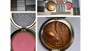 MAC X Mariah Carey Collection Review + Swatch Part 1- You've Got Me Feeling, My Mimi