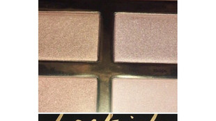 Tarteist Pro Glow Highlight and Contour Palette Swatches, Description, Review + Price Analysis