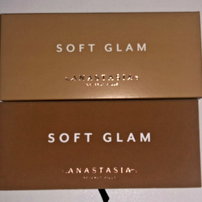 Anastasia Beverly Hills Soft Glam Palette Mini Review + Arm Swatches