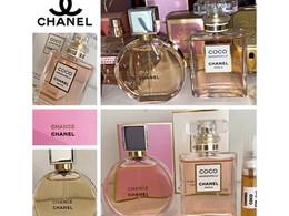 Favourite Fragrances Part 1 - Chanel Coco Mademoiselle Intense EDP Review + Chanel Chance EDP Review