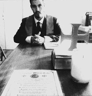 John Logan Parsons III