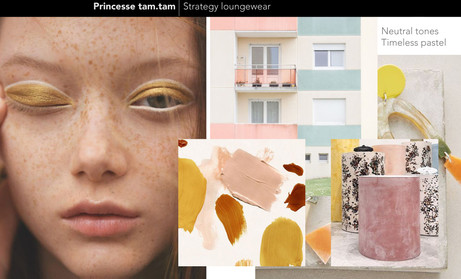 Princesse tam.tam - SS / 2016