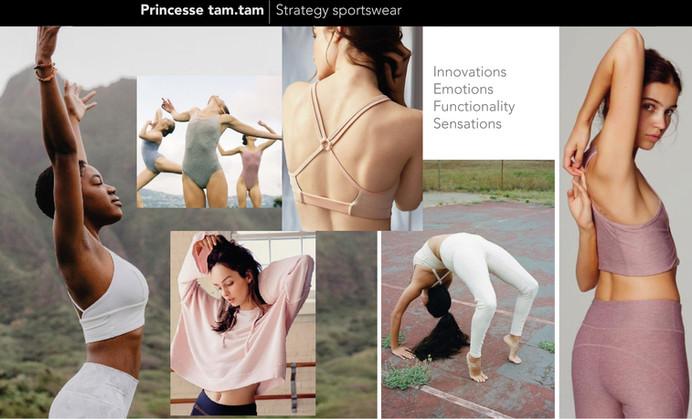 Princesse tam.tam - FW / 2018