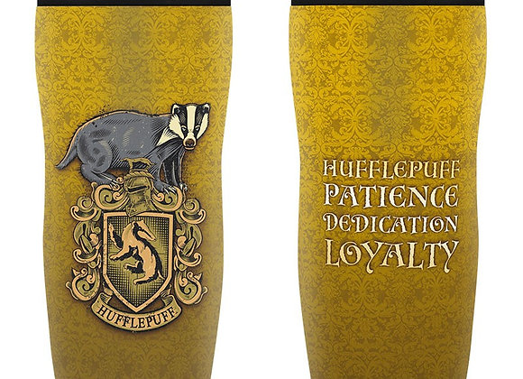 Harry Potter Travel Mug - Hufflepuff